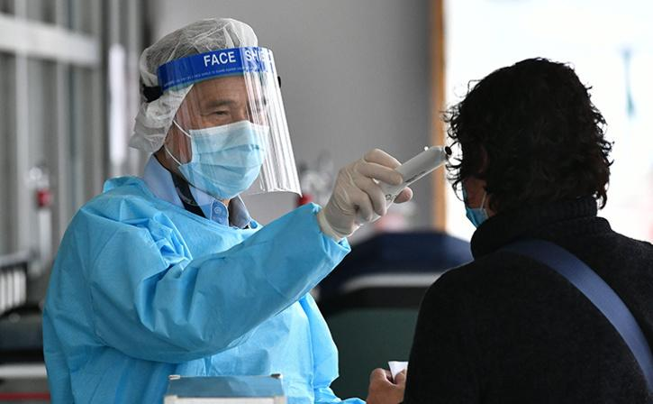 China Agrees To Take US Help To Fight Outbreak