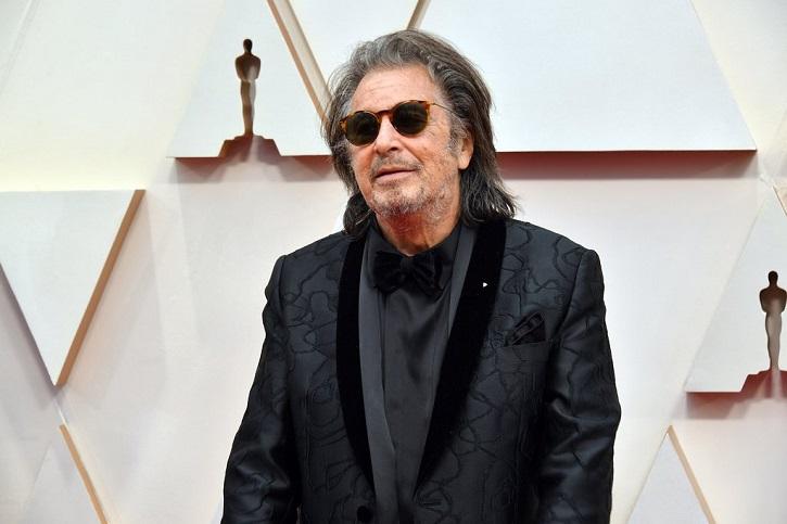 Instagram/Al Pacino FC