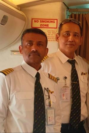 Air India Wuhan