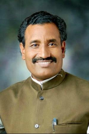 Ravindranath Tripathi