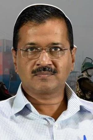 Kejriwal delhi violence