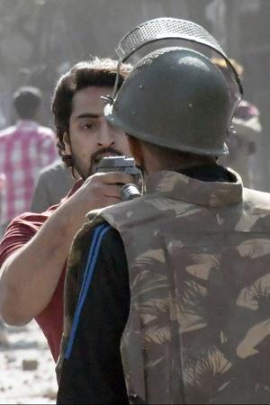delhi violence,