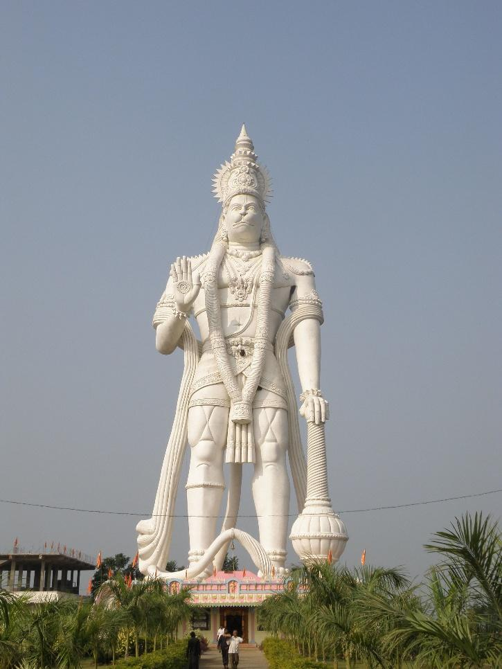 Statue of Sardar Vallabhbhai Patel