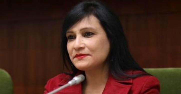 Barkha Trehan