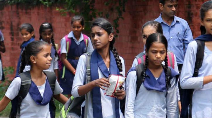 bihar school students