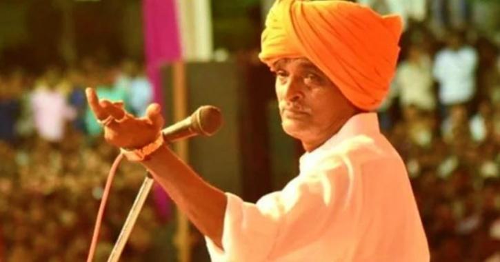 Indurikar Maharaj guru
