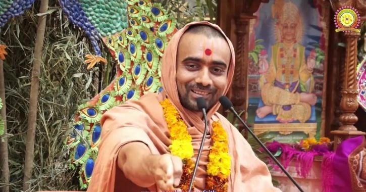 swami women period