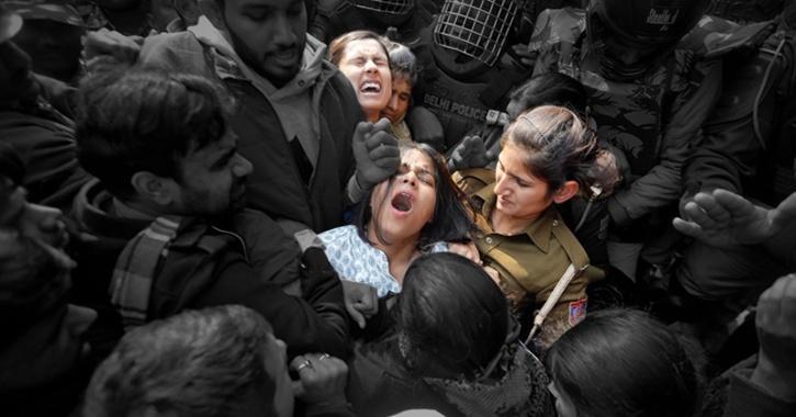 Jamia protests