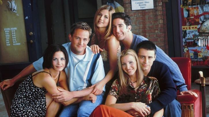 Sixteen Years On, FRIENDS Reunion Is Finally Happening And Everyone Is Crying Tears Of Joy!