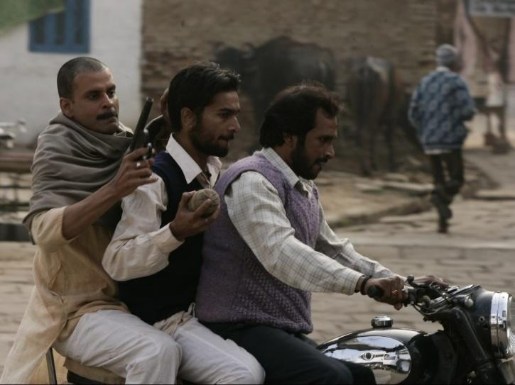 Gangs Of Wasseypur Is The Only Indian Film On Intl Cinephile Society's List Of 100 Best Films