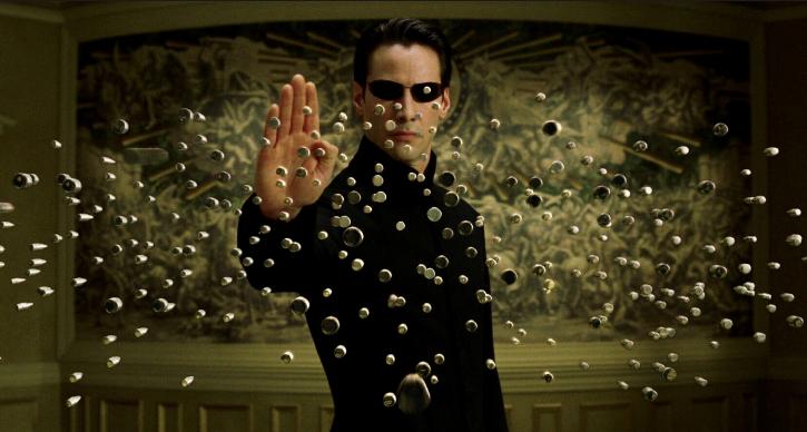 As We Wait For Matrix 4, Let