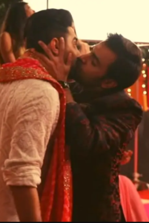 Censor Board Might Just Do The Unthinkable, Likely To Pass Same-Sex Kiss In