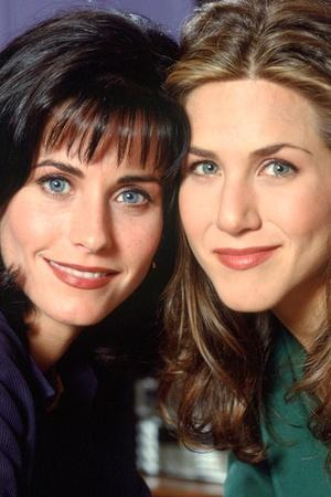 Courteney Cox Just Can