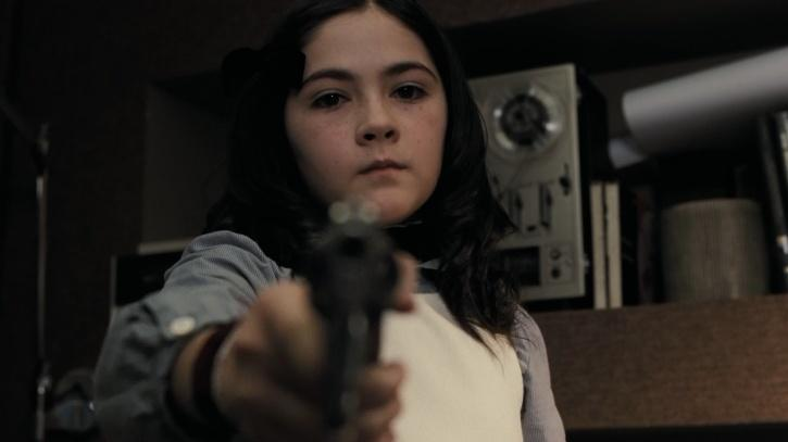 Orphan movie prequel Esther.