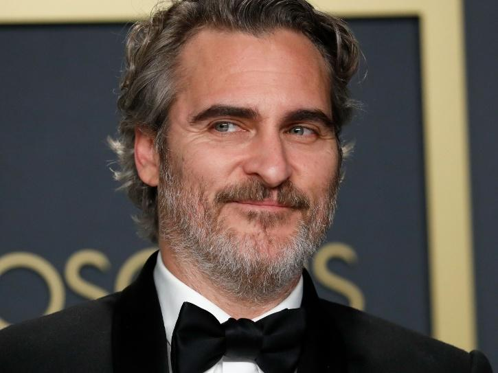 Joaquin Phoenix Becomes 2nd Actor After Heath Ledger To Win An Oscar For Playing