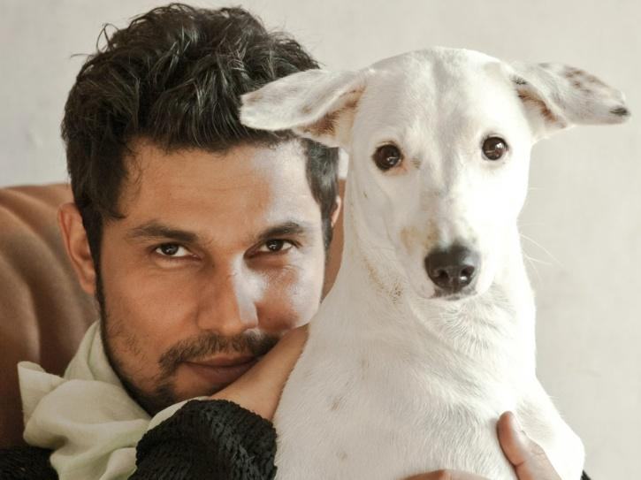 An Advocate For Animal Rights, Randeep Hooda Named Ambassador For Migratory Species