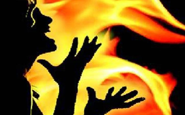 fire representative image