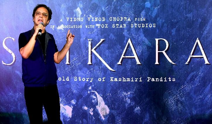 Shikara: The Untold Story Of Kashmiri Pandits