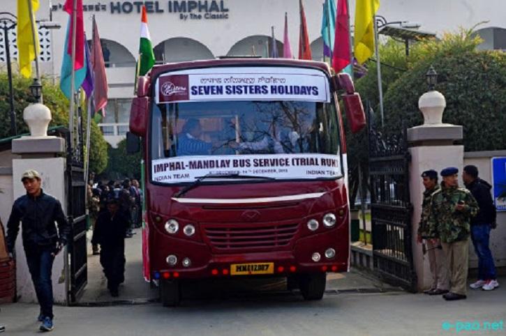 bus trial
