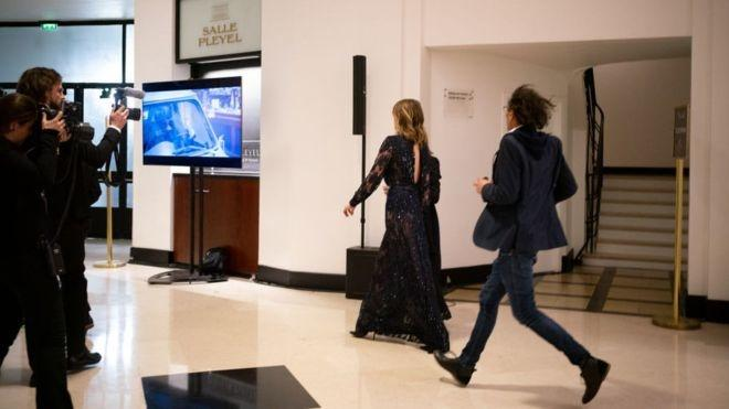 Rape Accused Roman Polanski Snubs French Oscars As He Wins Best Director Award, Fears
