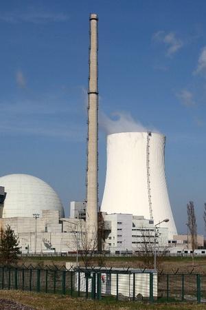 Germany Shuts Down Atomic Plant