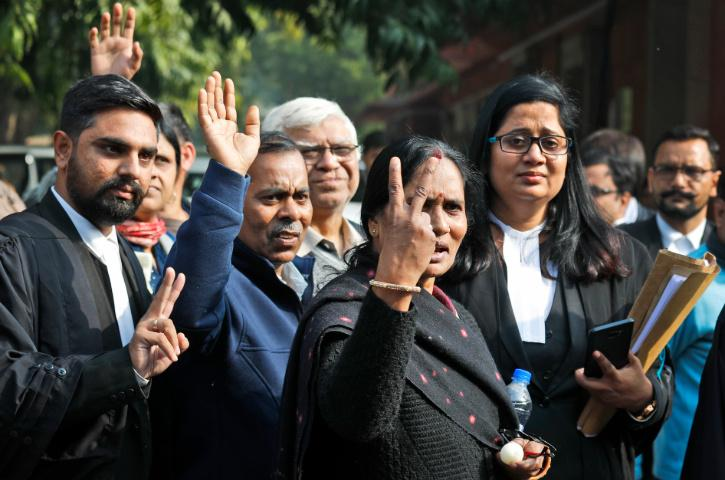 Rape Protest, Hathras Rape, Hathras Uttar Pradesh, Hathras Encounter, UP Police Encounter, Encounter Killing, POCSO Act, POCSO Death Penalty