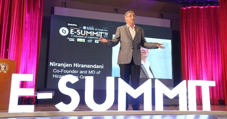 IIT Bombay E-Summit