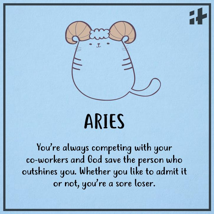 Zodiac colleague