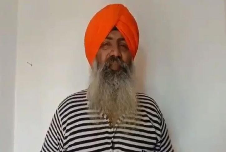 Pakistan Sikh Leader