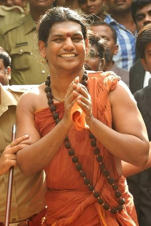 Interpol Issues Blue Corner Notice Against Godman Nithyananda