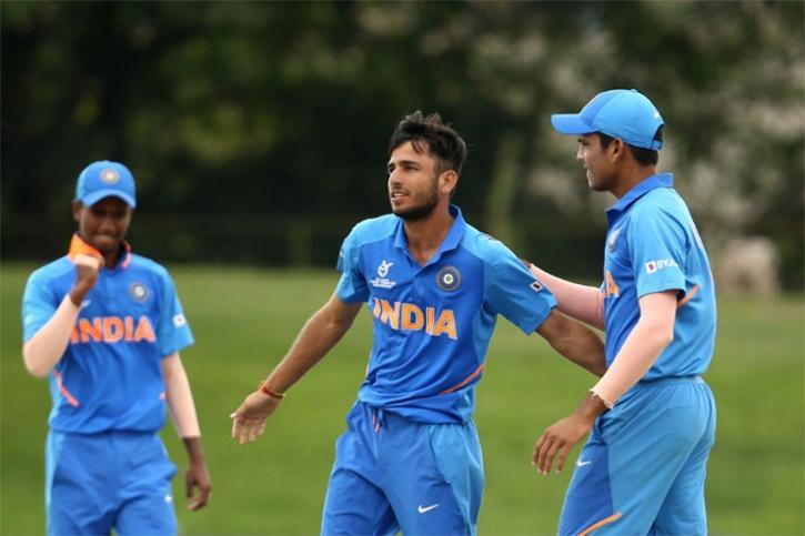 ICC Under-19 Cricket World Cup