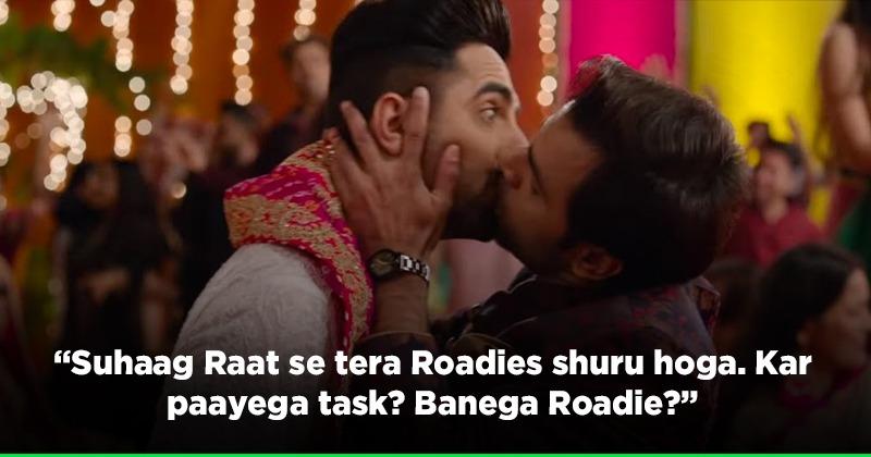 Shubh Mangal Zyada Saavdhan Trailer: Ayushmann