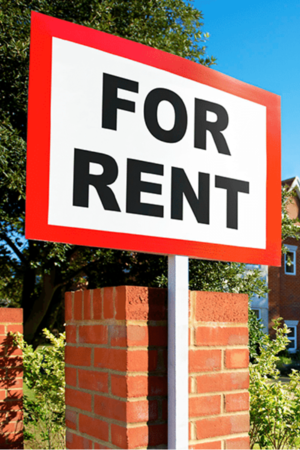 house rent discrimination