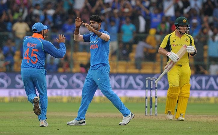 India vs aus