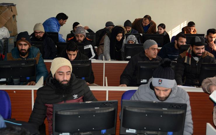 Jammu and kashmir internet