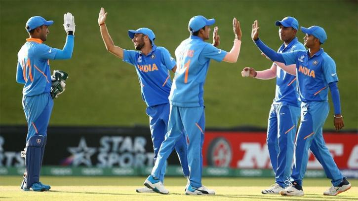under 19 world cup india