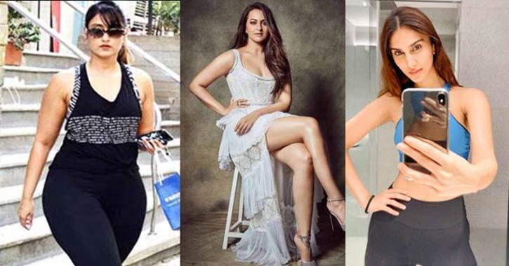 Bollywood Body Shaming