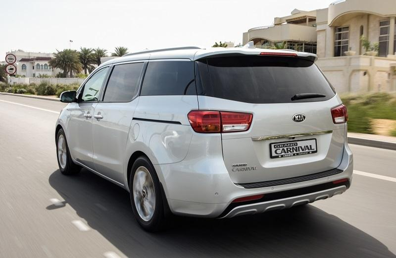 Kia Carnival Specs Price Launch Date In India Every Detail