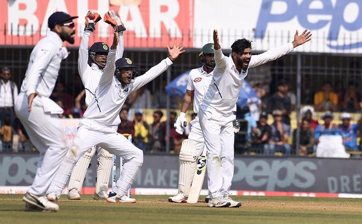 Four-Day Test Matches