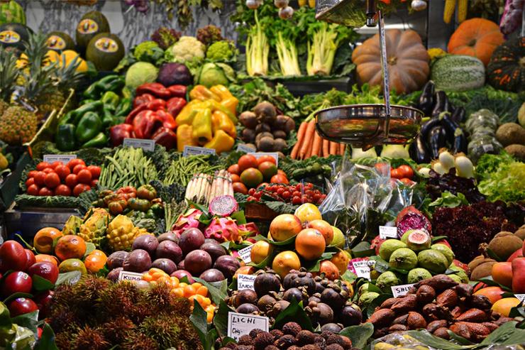 Kebiasaan Diet India