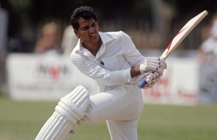 Mohammad Azharuddin Scored A Century In His Final Test Innings. But He Did Not Know It Would Be His Last