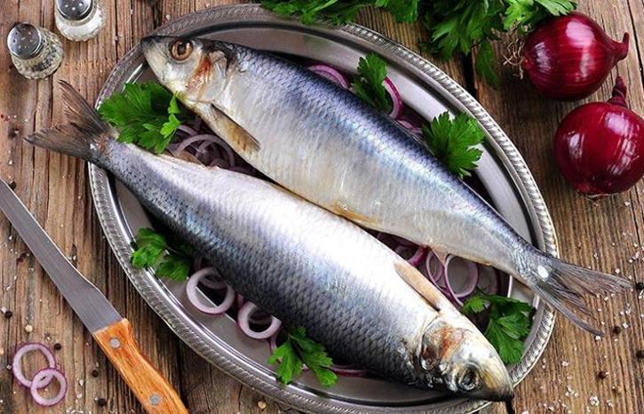 fish vitamin d