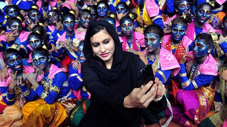 hindu and muslim