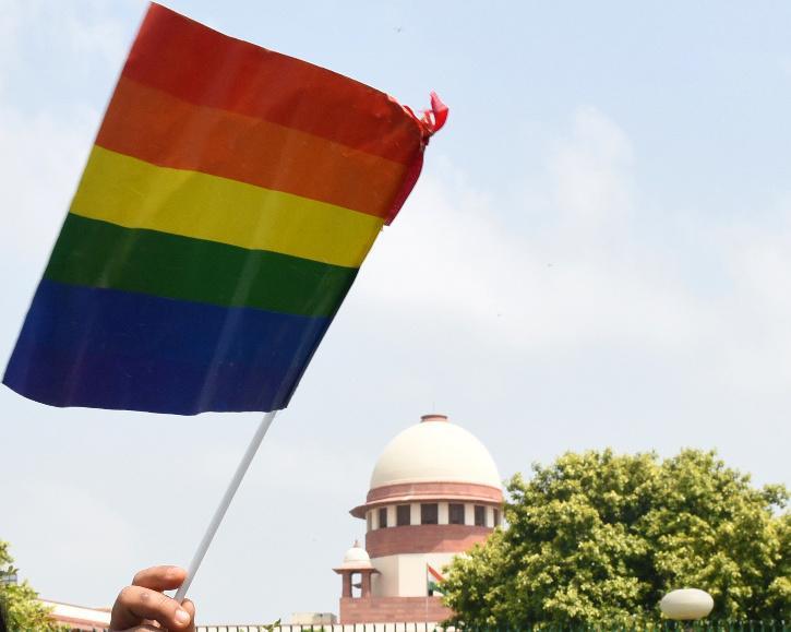 Rights LGBTQ