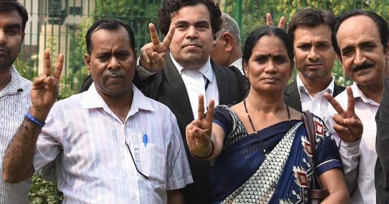 Nirbhaya Case Verdict