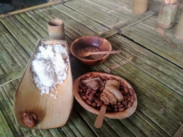Pork with Kohlar from Yimchingur