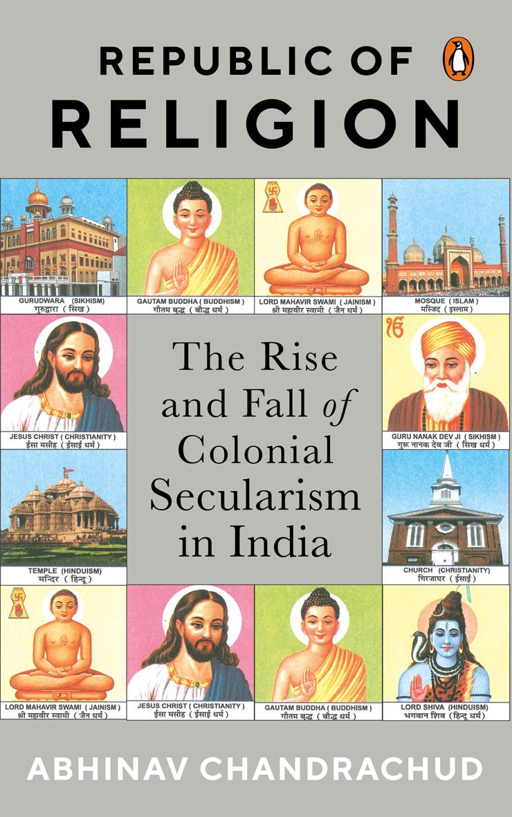 Republic of Religion