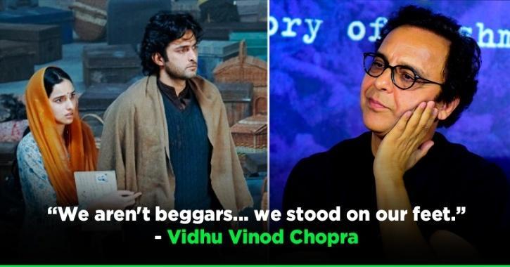 Vidhu Vinod Chopra Made