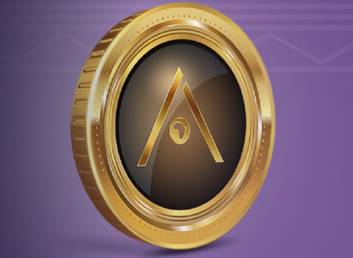 AKoin Cryptocurrency