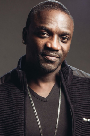 Akon Is Building His Own City In Africa That